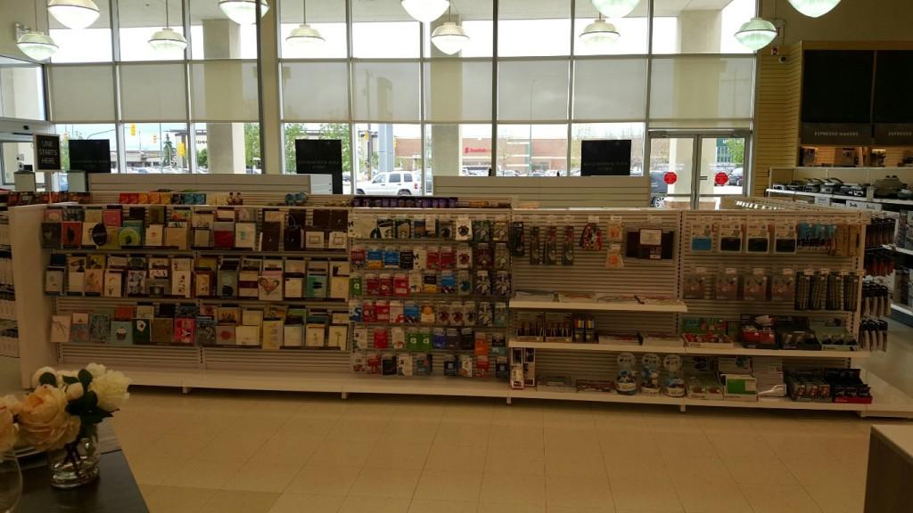 Discount & General Merchandise Displays - 09