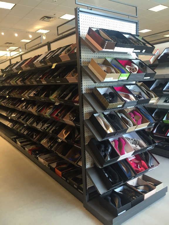 Footwear Displays - 09