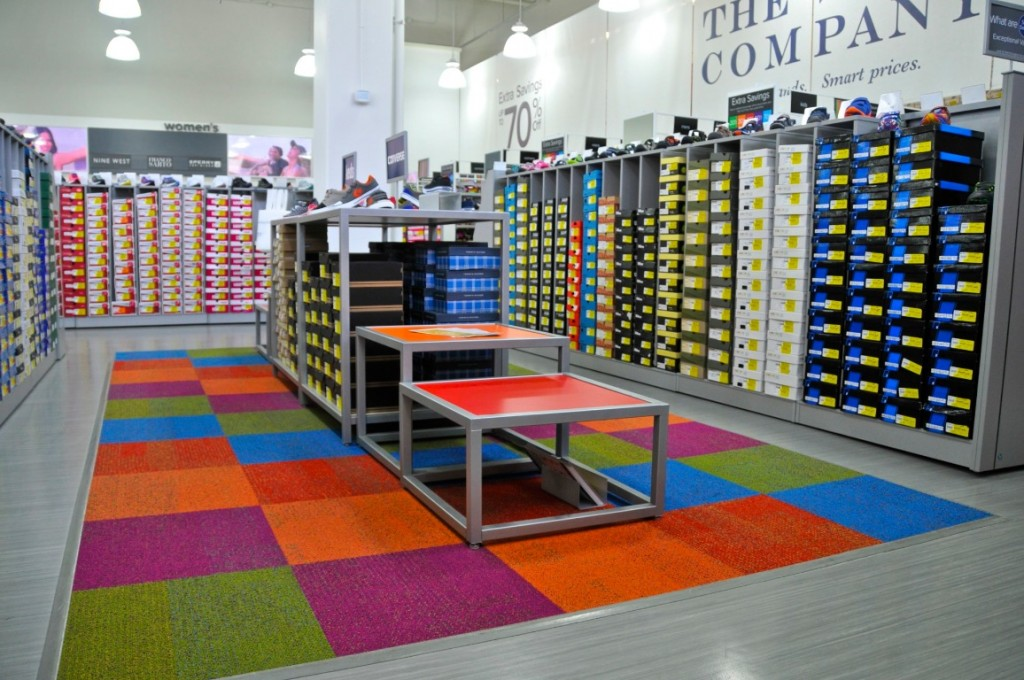 Footwear Displays - 19