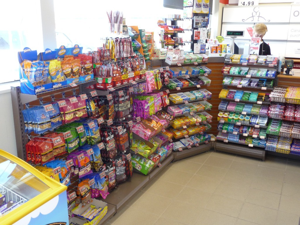 Grocery, Convenience & Tobacco Displays - 03