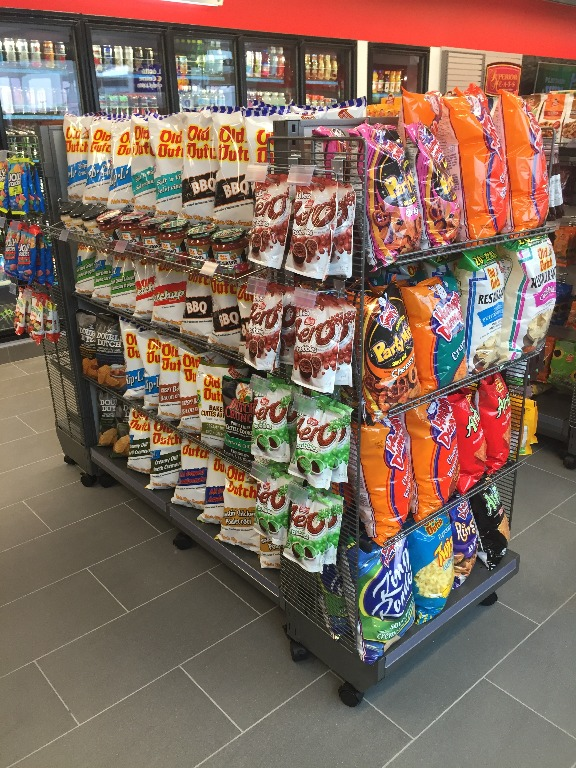 Grocery, Convenience & Tobacco Displays - 04