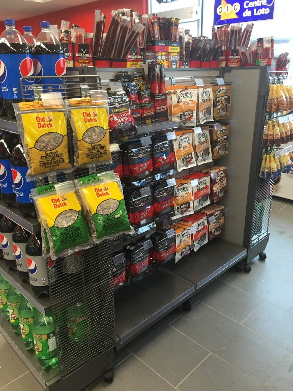 Grocery, Convenience & Tobacco Displays - 05
