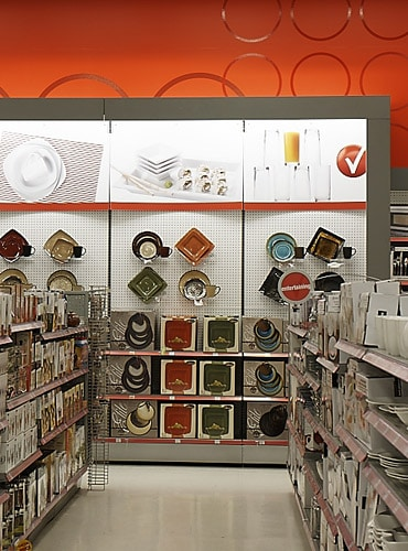 Shelving Accessories & Lighting - 18