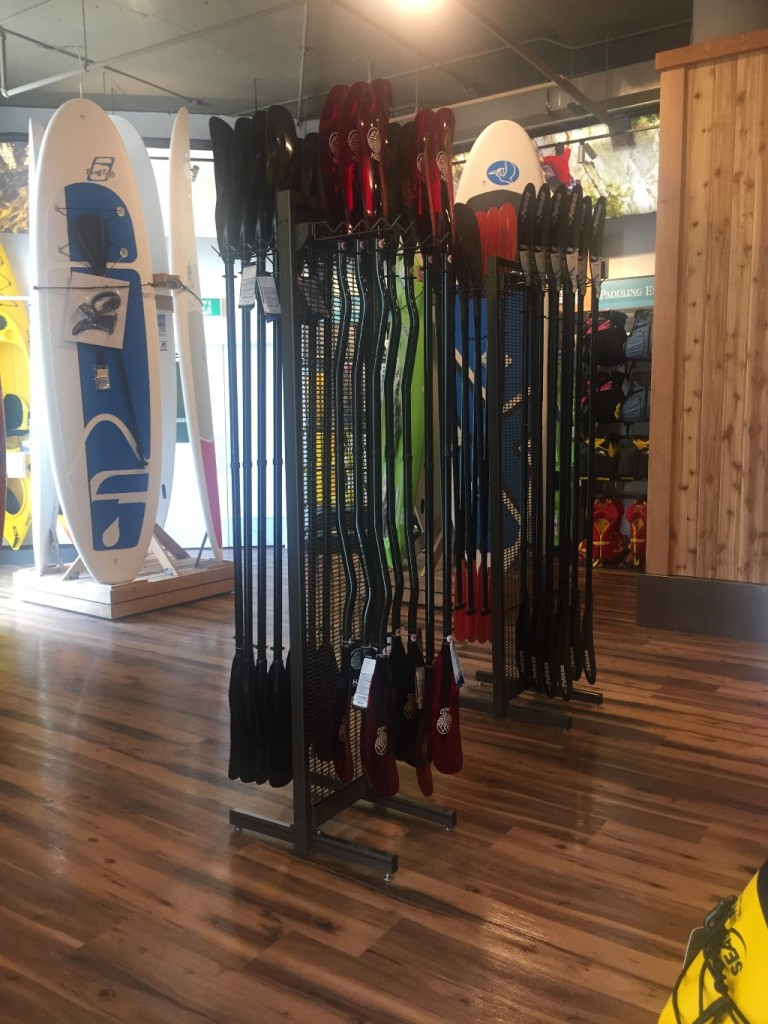 Sporting Goods Displays - 30